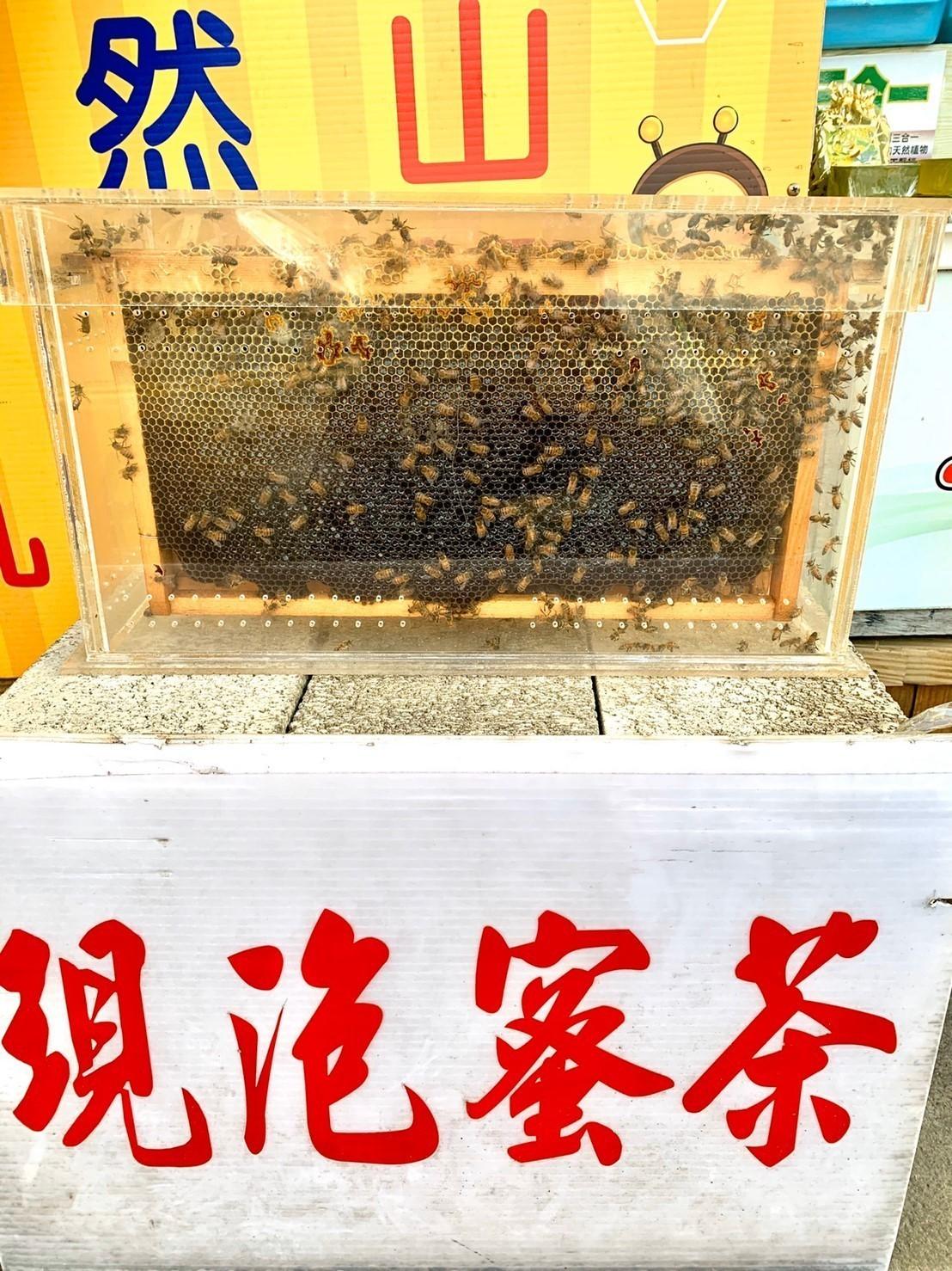 伊達邵蜂蜜專賣店