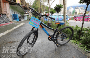 日月潭自行車 | 教你怎麼騎最好玩 日月潭環湖自行車道