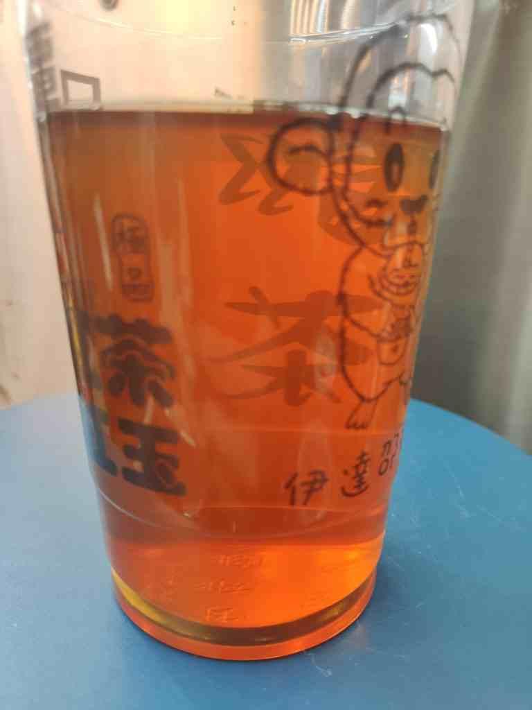 日月潭紅茶店 | 人氣【翻茶】喝出原葉好味道,紅茶霜淇淋令人感動