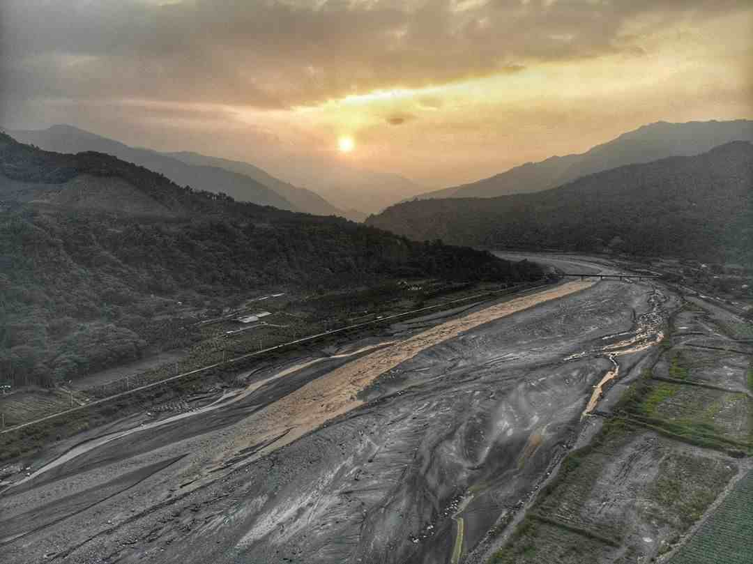 日月潭私房景點 |【雙龍、達瑪巒、潭南部落】走進布農族的故鄉