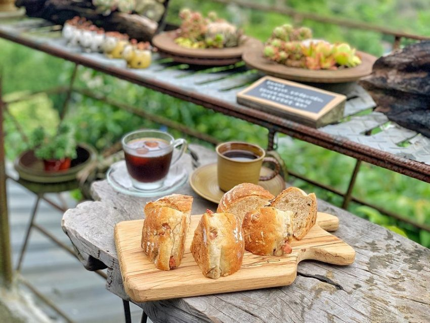 阿里山景觀餐廳 ︱嚴選 5 間阿里山必訪特色餐廳,喜愛拍照及品嚐美食的你,絕對不可錯過!
