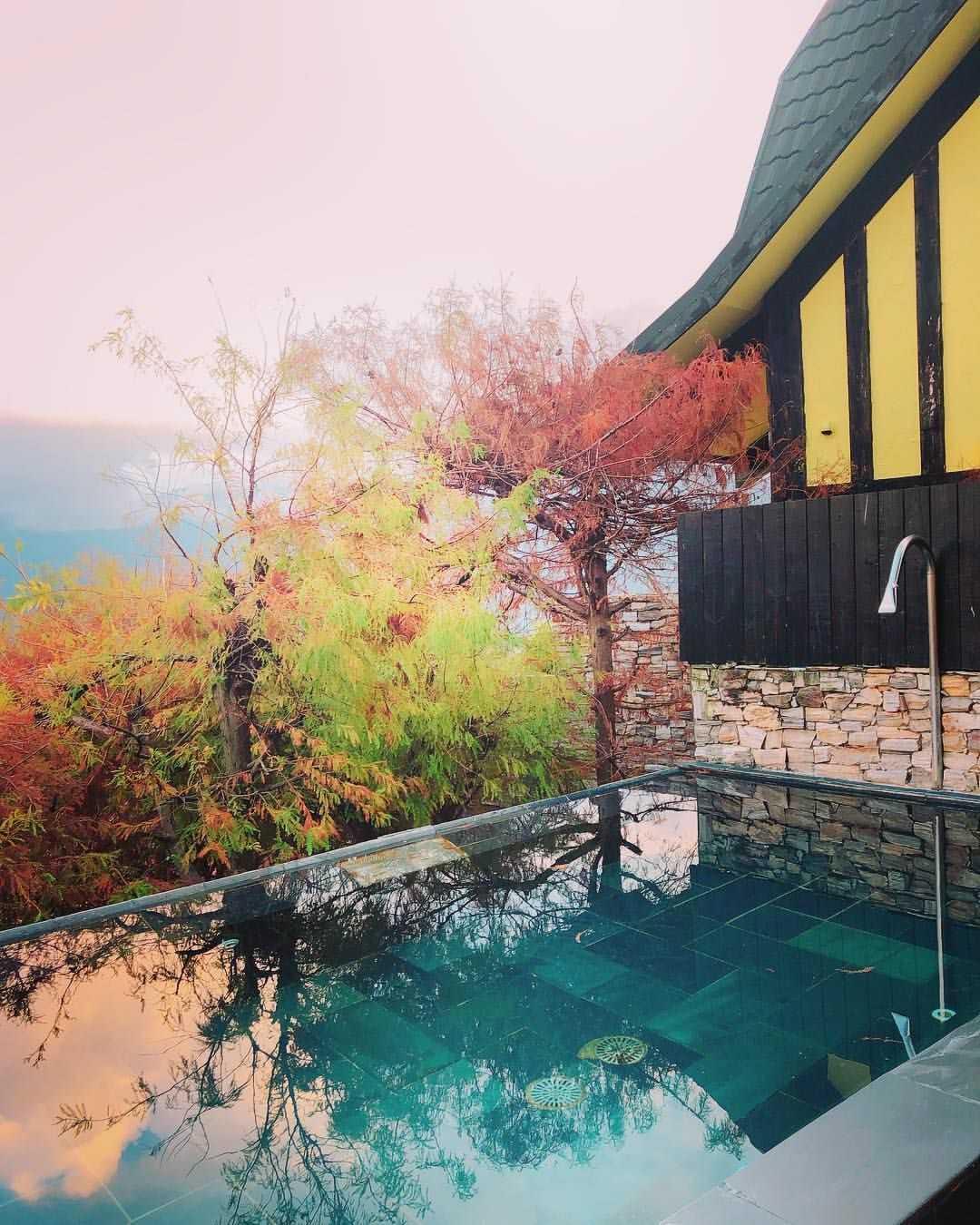 清境高級飯店 ︱清境普羅旺斯玫瑰莊園