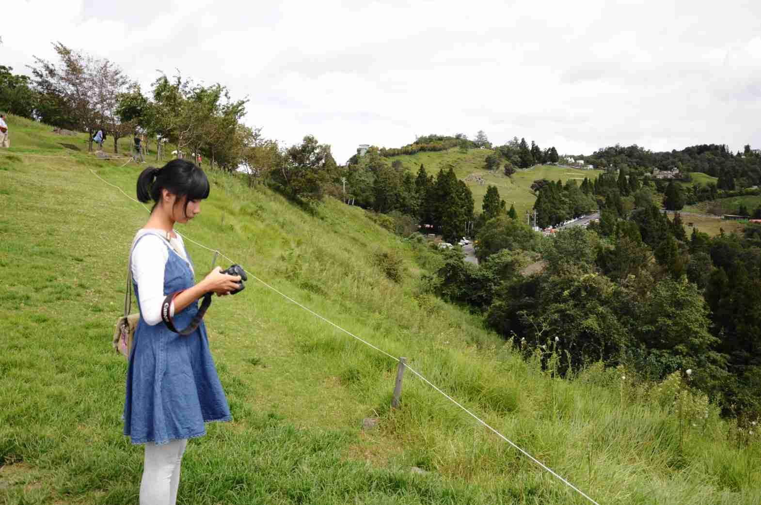清境一日遊 |【南投仁愛】清境農場路線、景點、美食一日遊全攻略—親子出遊、情侶約會不容錯過