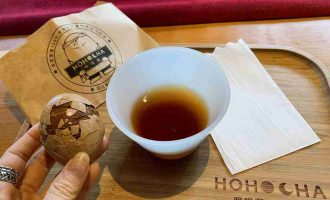HOHOCHA喝喝茶