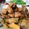 阿里山餐廳 | 激推台18線在地特色餐廳,茶餐、苦茶油雞、鄒族料理一次擁有