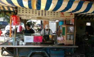 新竹小吃美食攤