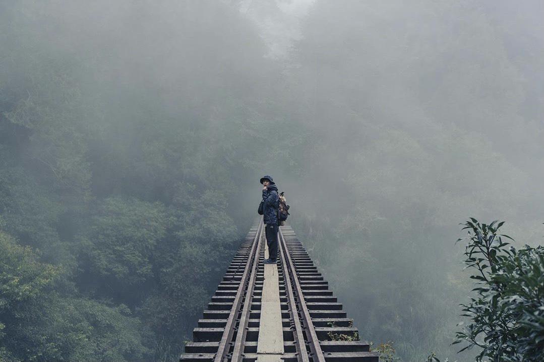 阿里山眠月線|一篇搞懂登山路線、必拍景點、如何申請、注意事項,走入歷史的迷蹤 消失的鐵道秘境