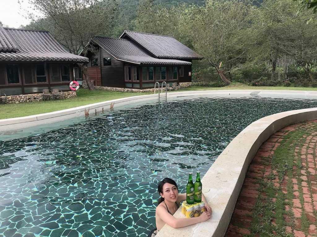 埔里住宿 #4 埔里水鄉豪華渡假villa