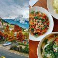清境美食 |雲南料理、土雞城,精選 5 間清境農場必吃美食餐廳