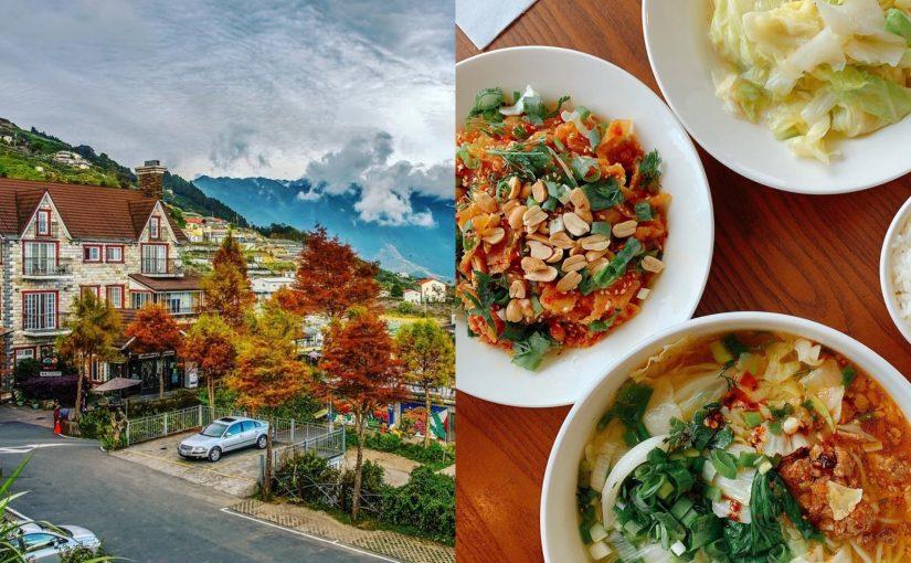 清境美食  雲南料理、土雞城,精選 5 間清境農場必吃美食餐廳