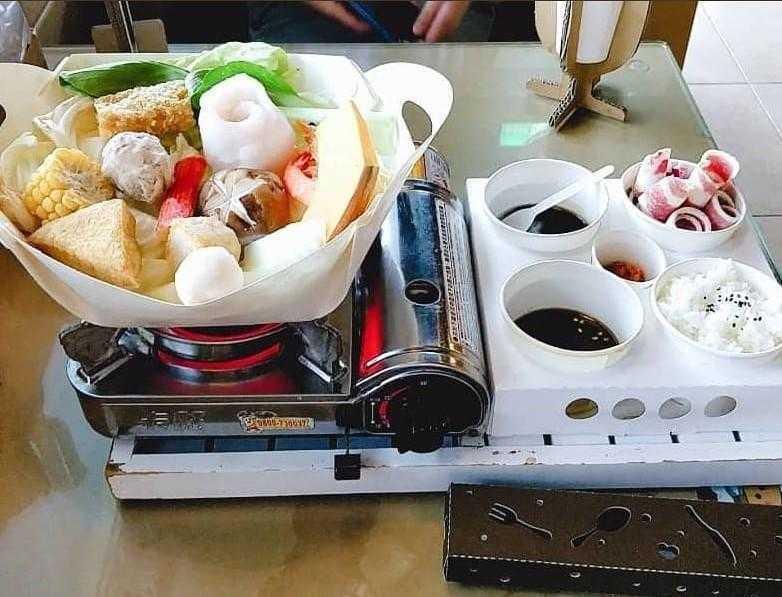 清境美食 -紙箱王創意園區-清境店