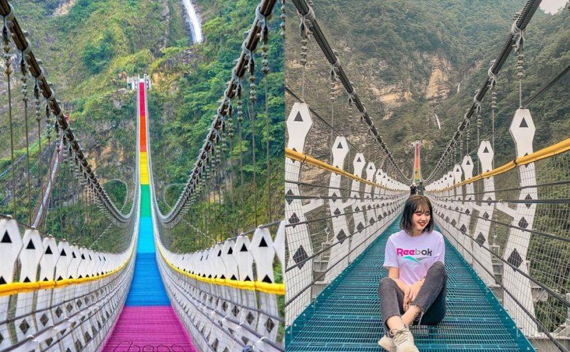 南投二日遊 |南投最新景點、全新玩法,三座高空步道、吊橋一次滿足!