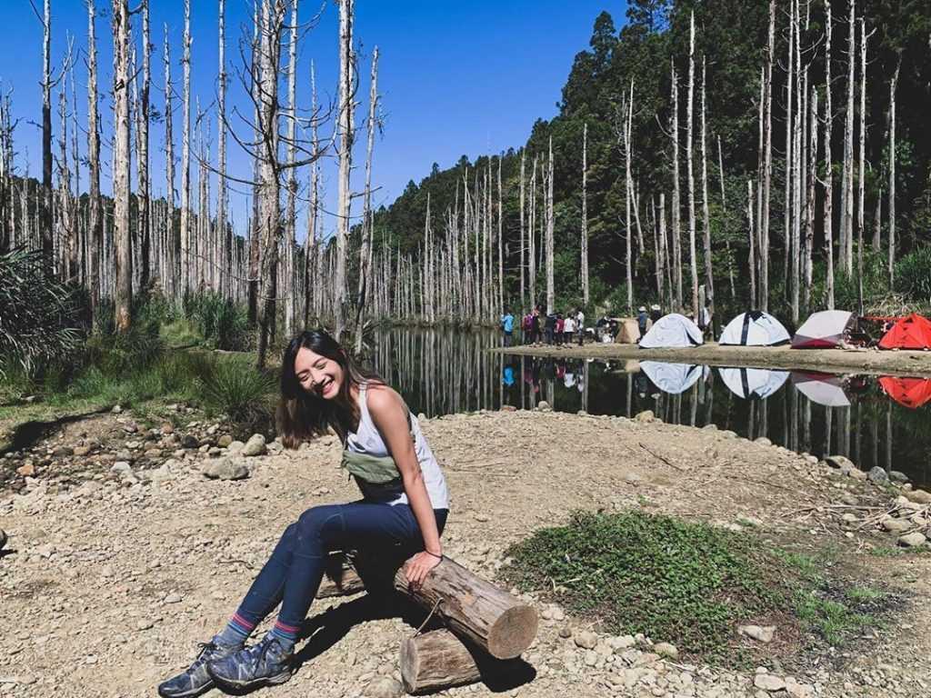 溪頭杉林溪景點 |炎炎夏天到山上消暑,5 個南投戶外景點推薦