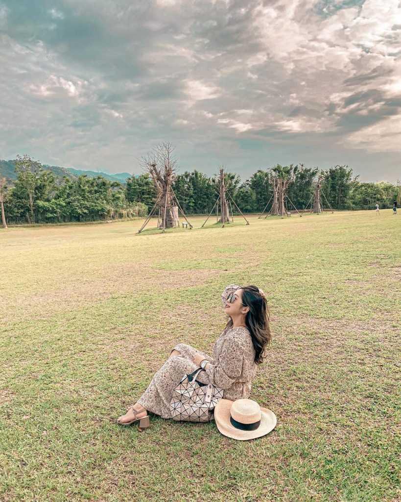 北埔綠世界 | 新竹超適合親子旅遊的假日景點【生態農場一日遊】