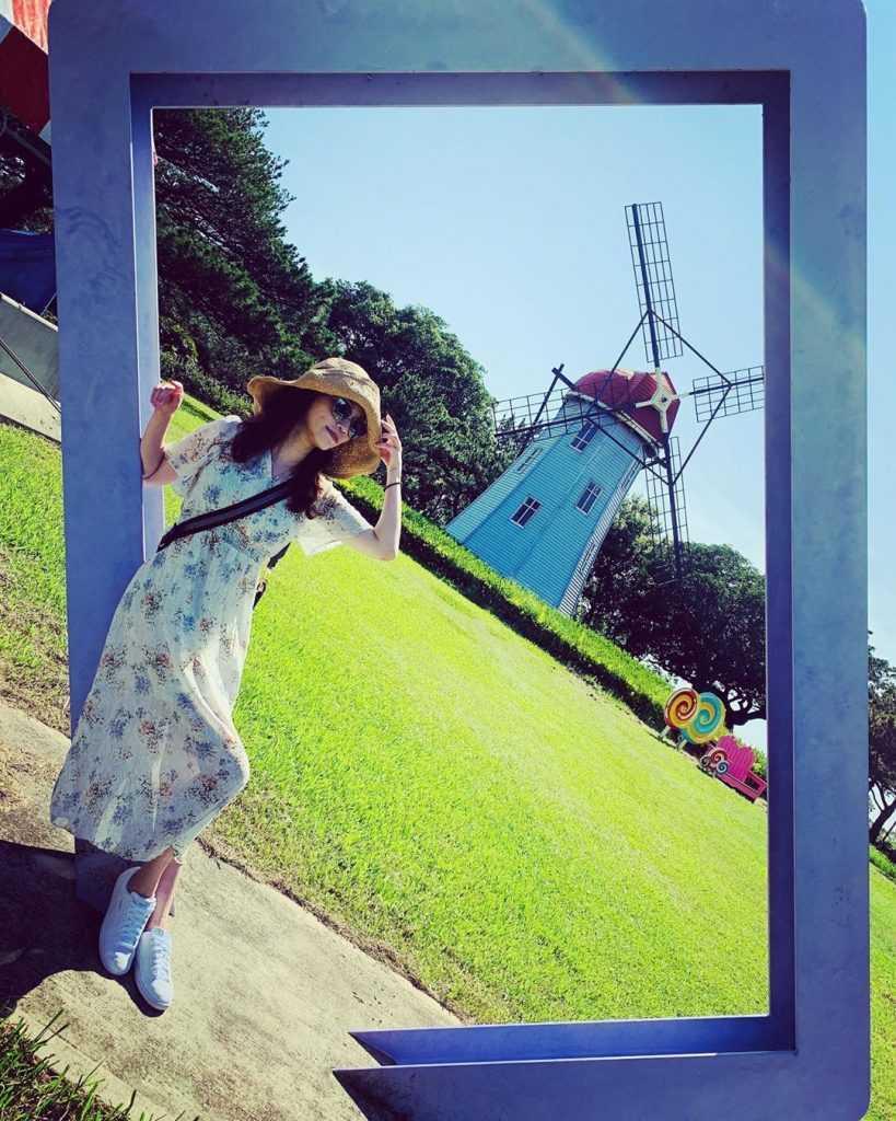 小叮噹科學主題樂園,小叮噹,小叮噹樂園,荷蘭風車
