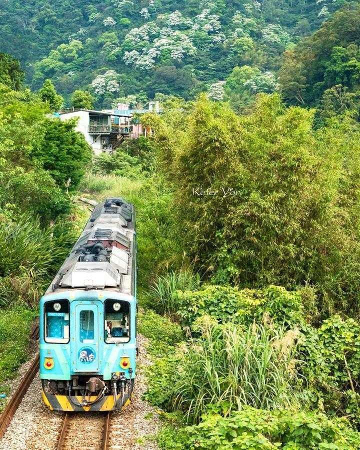內灣交通,內灣小火車,小火車