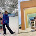 小叮噹科學主題樂園 |新竹親子旅遊景點|小叮噹樂園一遊玩攻略