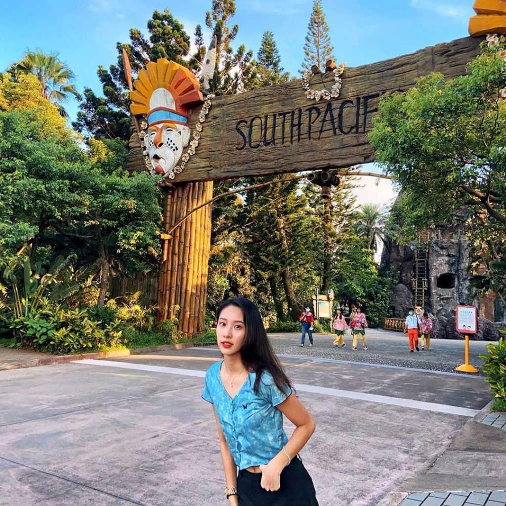 新竹六福村 | 新竹最強的海陸樂園!六福村樂園好玩攻略:交通+陸地樂園(上)