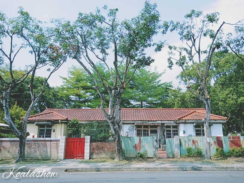 南投市景點:中興新村
