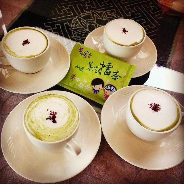 哈客愛,哈客愛擂茶,擂茶,新竹伴手禮,北埔老街,伴手禮