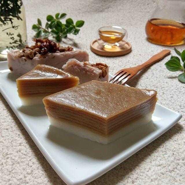 彭家粄糕,北埔美食,北埔伴手禮