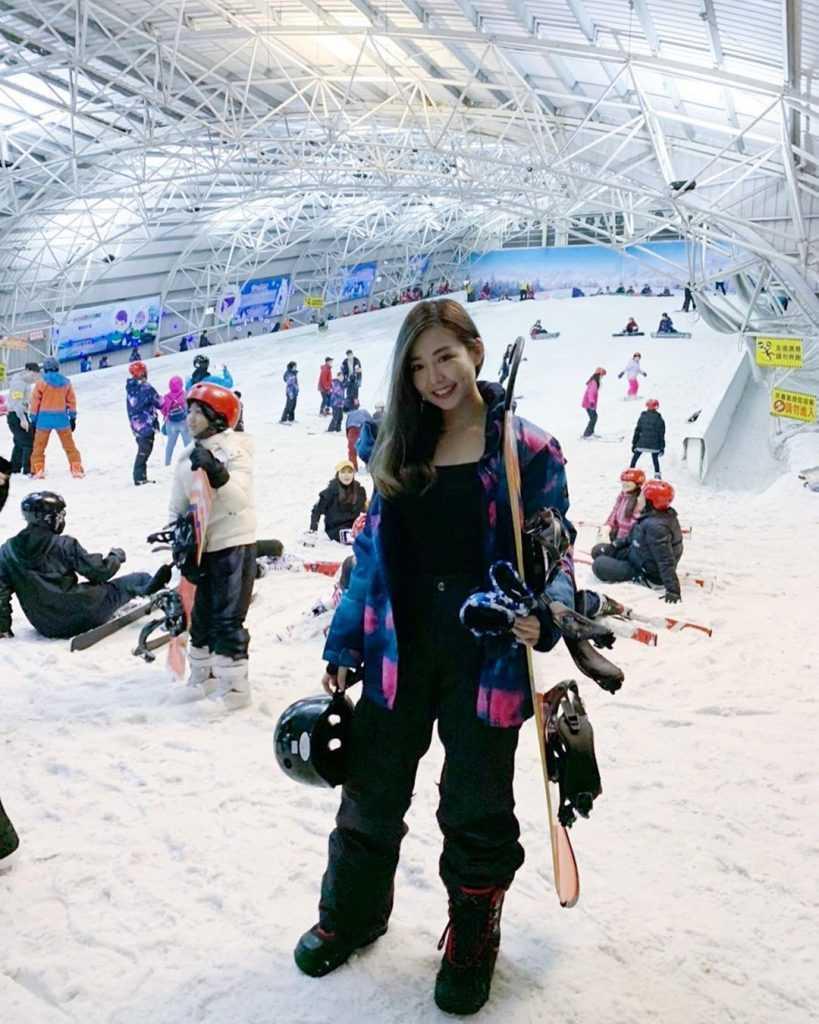 小叮噹科學主題樂園,小叮噹,小叮噹樂園,滑雪場