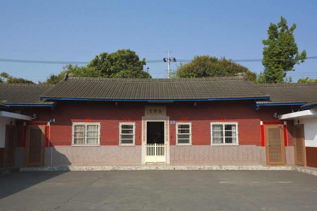 微熱山丘︱南投三合院創始店|隱身在139縣道上的三合院,最有人情味的伴手禮。