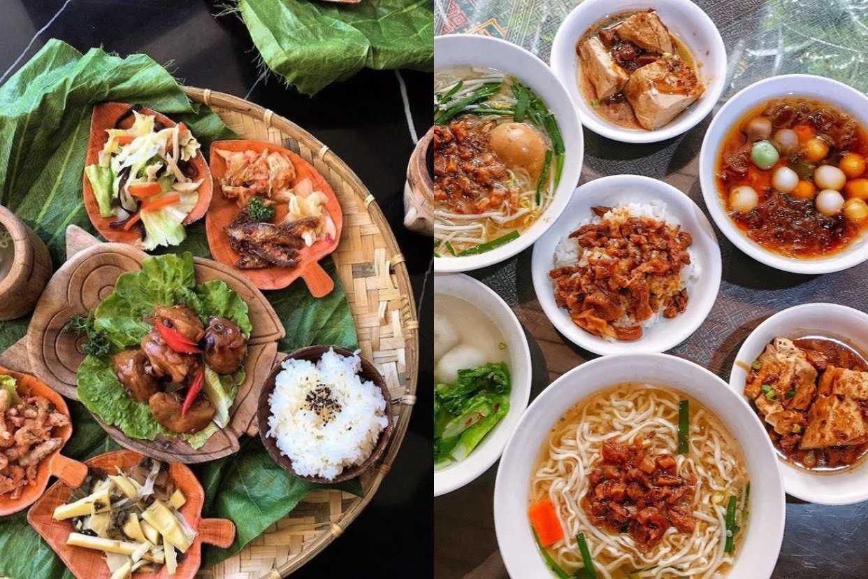 南投美食 |盤點大南投最新美食清單!52間網友狂推必吃餐廳、小吃、咖啡廳、合菜料理《2021最新攻略》