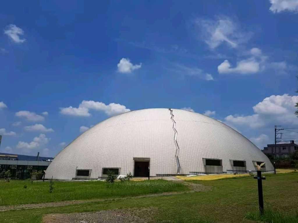 南投旅遊景點:車籠埔斷層保存園區