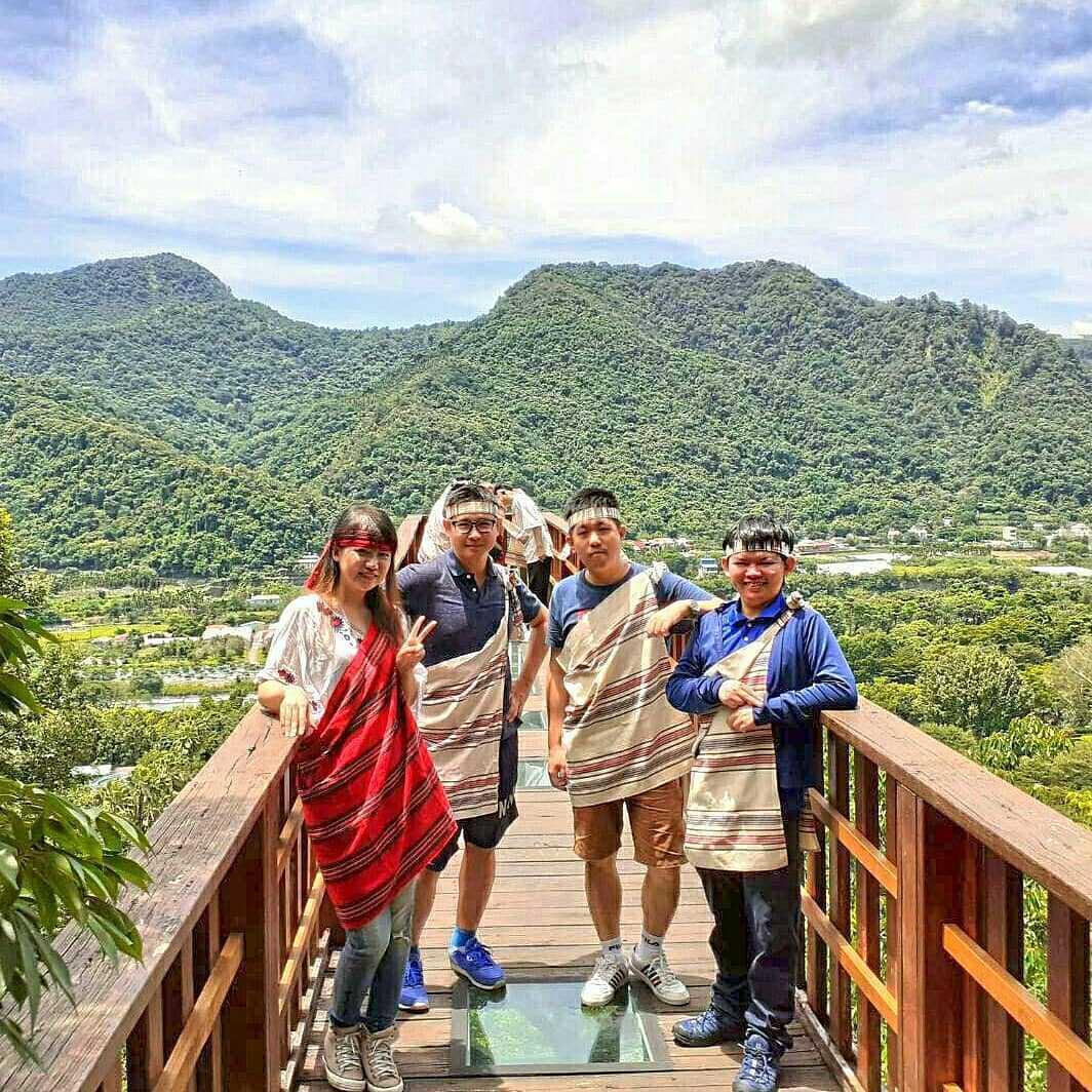泰雅渡假村 |原住民體驗