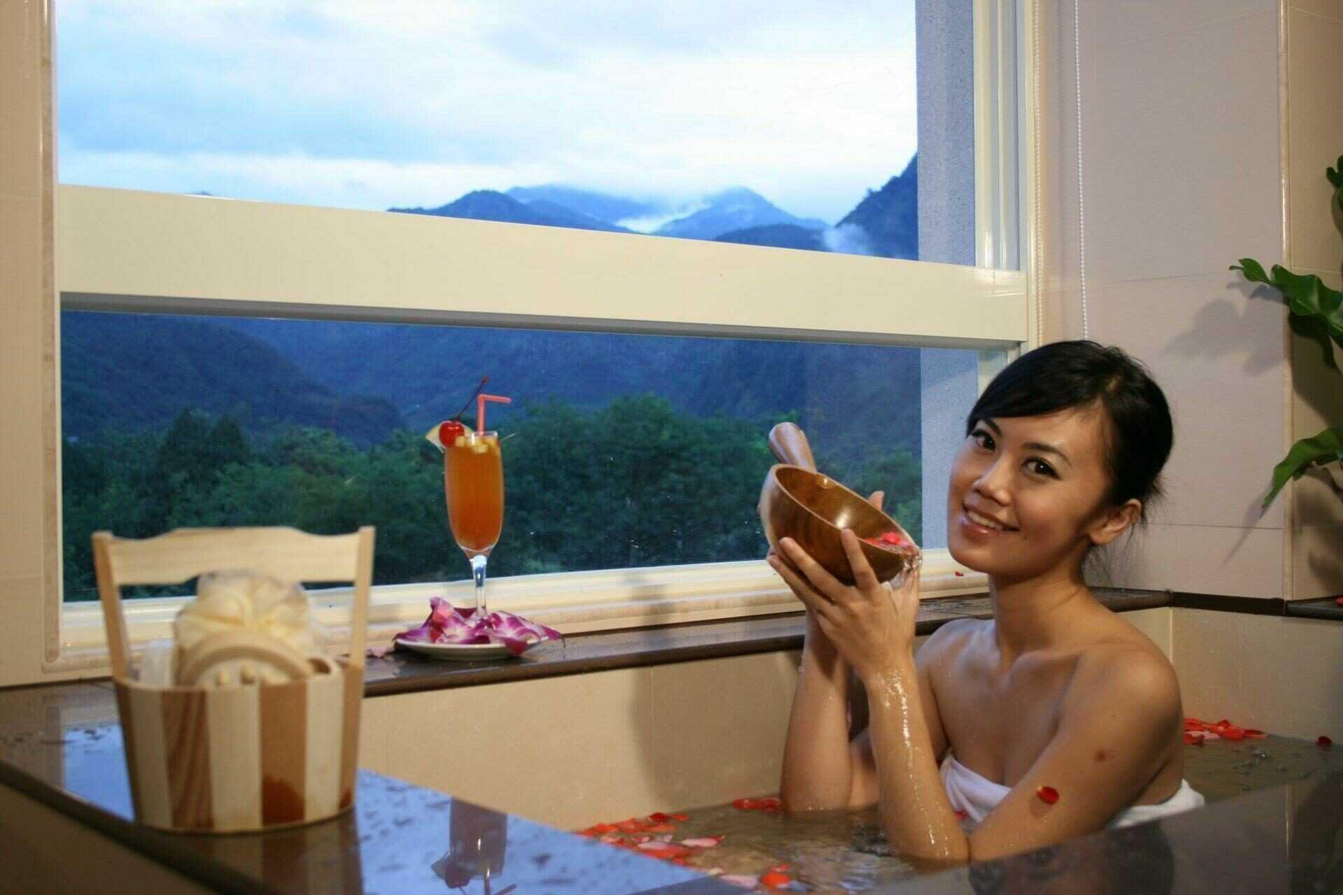 泰雅渡假村|入園免門票,原住民文化體驗、天空步道、溫泉泡湯,南投兩天一夜景點推薦