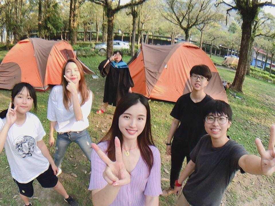 泰雅渡假村 |露營區