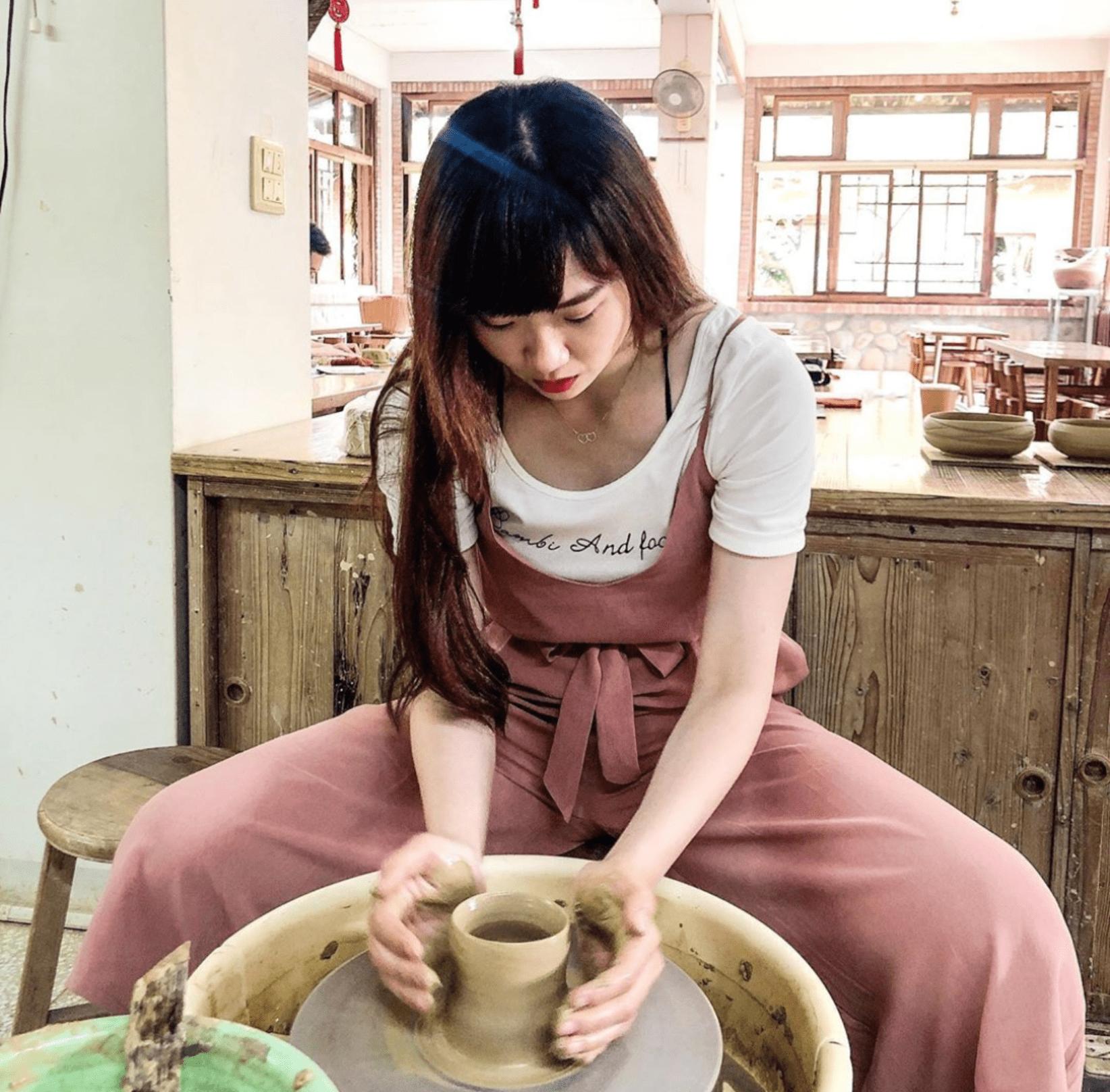 苗栗二日遊 華陶窯