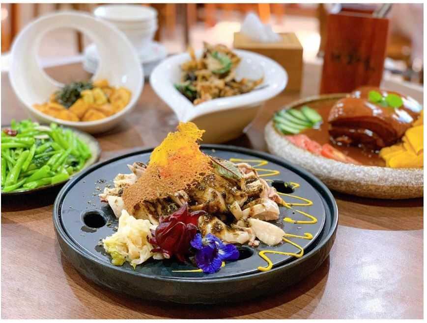 日月潭餐廳 |阿豐師餐廳