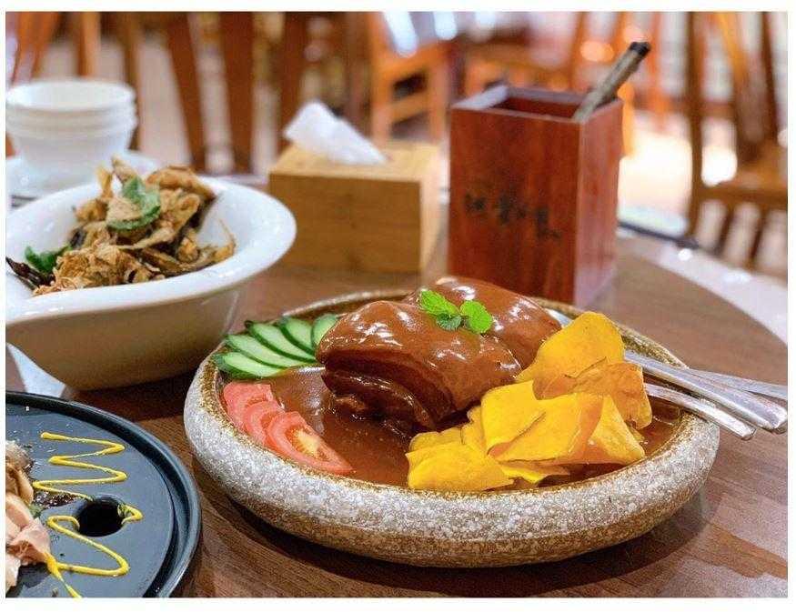 日月潭餐廳|2020 精選 5 間日月潭必吃特色「邵族風味料理」餐廳