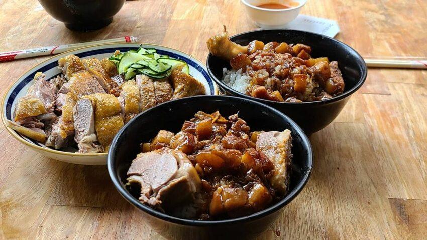 新竹城隍廟美食|精選10樣新竹在地小吃、甜品,城隍廟5大知名老店美食懶人包