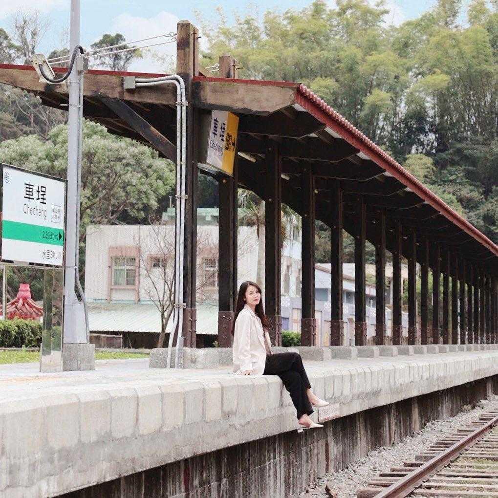 南投車埕一日遊|充滿日式風情的小城鎮,車埕必玩景點、美食推薦