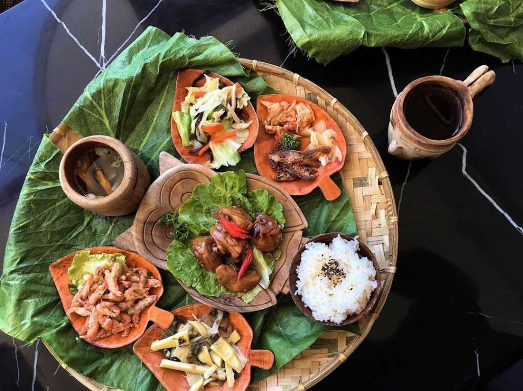 日月潭餐廳 |碼啡館