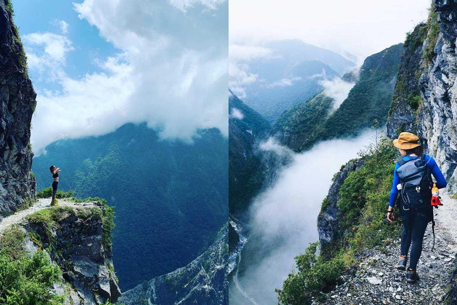 中橫公路雲海 | 帶你一起漫步在雲端!推薦中橫公路雲海秘境
