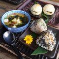 九份金瓜石素食餐廳-山城食堂-IG_-yihui.sun-01