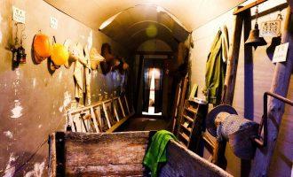 九份金礦博物館-九份老街旅遊網