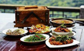 九戶茶語-九份景觀餐廳