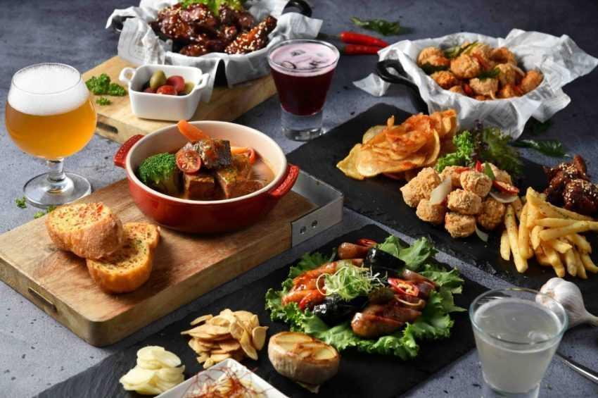 VVG Food Play Restaurant & Bar 好樣食藝餐廳