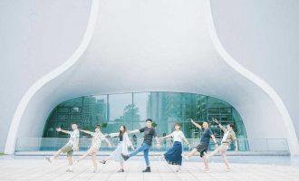 台中國家歌劇院 @zy.0516
