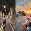 台中遊程推薦 台中一日遊 后豐鐵馬道、東豐自行車綠廊自行車一日遊