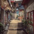 金瓜石老街IG景點-cgy1208