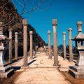 金瓜石黃金神社-金瓜石神社遺址-景點-jurassicboy