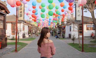 鹿港桂花巷藝術村@taiwan_explorer2019