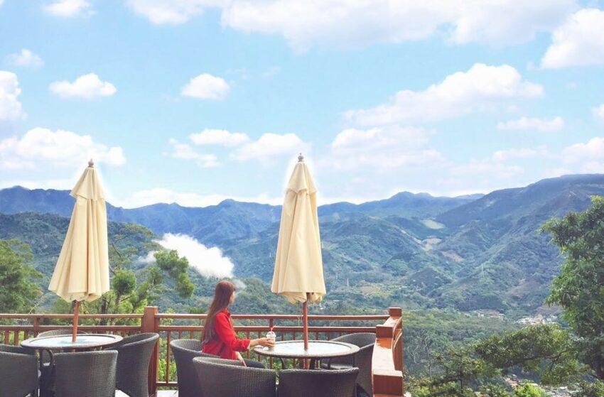 苗栗景觀餐廳|精選12間絕美景觀餐廳,吃美食也要看美景,約會最佳首選!