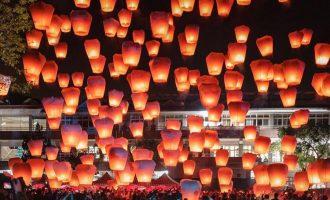 平溪天燈-tw.luoyin